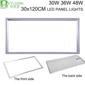 48W 300X1200mm LED Panel Light pictures & photos