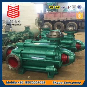 Industrial Gold Mine Dewatering Multistage Treatment Pump pictures & photos