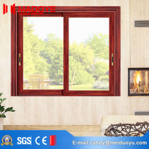 Aluminum Replacement Windows with Cheap Price pictures & photos