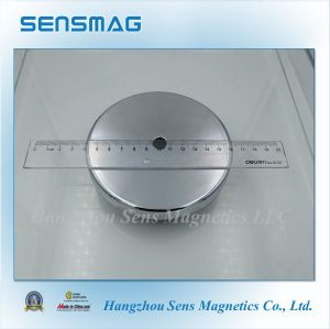 Manufacture Customized Permanent Ceramic Magnet Magnetic Assembly Rb-90 pictures & photos