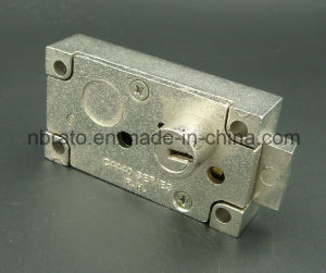 Replacement Dual Key Safe Deposit Box Lock pictures & photos