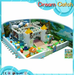 Indoor Soft Playground Safety ASTM Standard pictures & photos