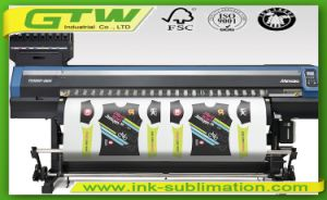 Mimaki Ts300p-1800 Large Format Printer for Sublimation Transfer Printing pictures & photos