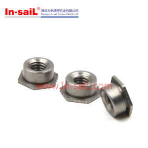 Self-Clinching Flush Nuts pictures & photos