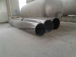 Easy Installation FRP Spray Pipe for Power Plant pictures & photos