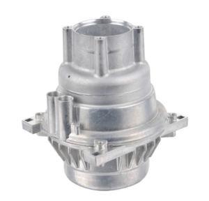 Die Casting Aluminum Motor Flange pictures & photos