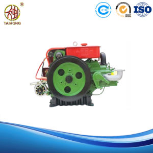 Agriculture Machinery Diesel Engine Ld130 pictures & photos