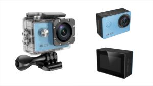 Ultra HD 4k WiFi Action Camera Video Recorder Sport Camera Ntk96660