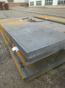 Carbon Steel Plate A36, Q235B, Ss400, Ah32 pictures & photos