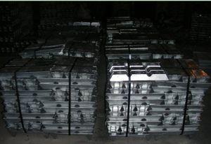 Secondary ADC 12 Aluminium Alloy Ingot (Al) pictures & photos
