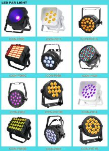 8X10W White Beam LED Moving Head Lighting pictures & photos