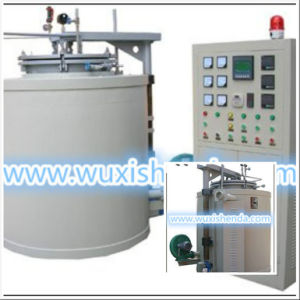 Well Type Annealing Furnace Vacuum Annealing Furnace pictures & photos