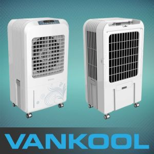 High Class Portable Home Air Cooler with Anion Function pictures & photos