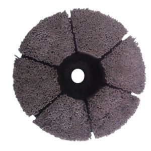 Abrasive Plate Brush for Polishing pictures & photos