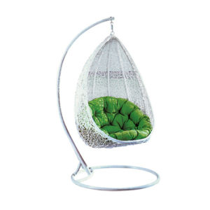 Household Portable Hanging Chairs for Bedrooms Egg Swing Chair Outdoor Rattan for Adults pictures & photos