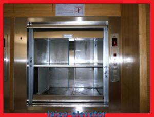 China Cheap Dumbwaiter pictures & photos