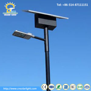 8m 45W LED Lighting with PV Panel pictures & photos