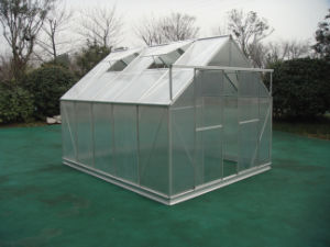 Growell Garden Greenhouse (8ft*10ft, SP810) pictures & photos