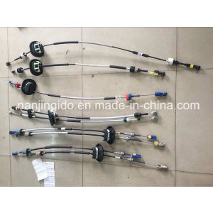 Gear Shift Cable for Peugeot 2444. FC pictures & photos