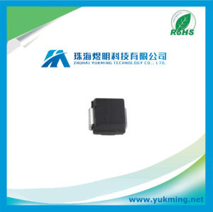 Surface Mount Schottky Power Rectifier Electronic Component Diode pictures & photos