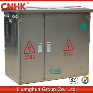 Jp Outdoor Stainless Water Proof IP 56 Power Distribution Box pictures & photos