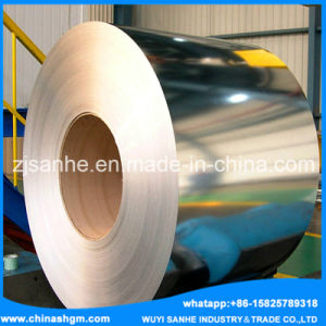 Good Quality Grade 409/410/430 Cold Rolled Stainless Steel Strip