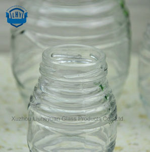 70ml-700ml Honey, Jam, Bird′s Nest High-Grade Lead-Free Glass Jar pictures & photos