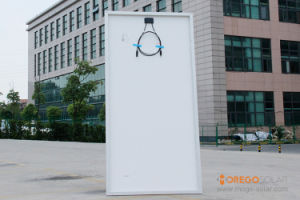 Hanwha Q-Cells Poly Solar Panel / Product Energy System 320W 325W pictures & photos