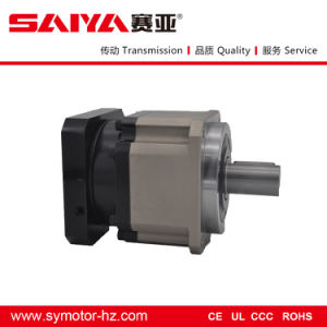 Pzb Series Gear Box (180mm) , Planetary Gearbox, Helical Type pictures & photos