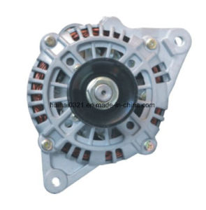 Auto Alternator for Hyundai Accent, Elantra, Matrix, 3730022600, Ab180128, 37300-22600 pictures & photos
