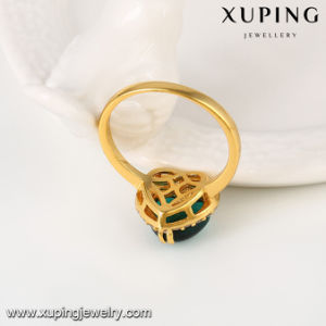 10789 Fashion Big Heart Shaped Jewelry Finger Ring on Special Price pictures & photos