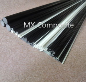 High Straightness Fiber Glass Pole pictures & photos