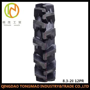 TM8320c 8.3-20 12pr Agriculture Tyre/Tire pictures & photos