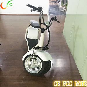 City Coco Smart Electric Mobility Scooter for Adult Transport pictures & photos