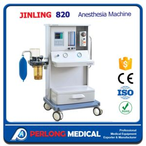 Jinling-820 Los Precios De Anestesia Anesthesia Machine Price pictures & photos
