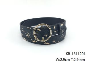 New Fashion Women PU Belt (KB-1611201) pictures & photos