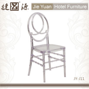 Resin Phonix Chiavari Chair for Party (JY-J11) pictures & photos