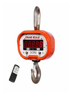 Digital Scale Crane Scale Electronic Crane Scale pictures & photos
