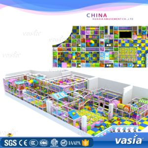 Soft Kids Maze for Shopping Mall (VS1-130506-298A-20.) pictures & photos