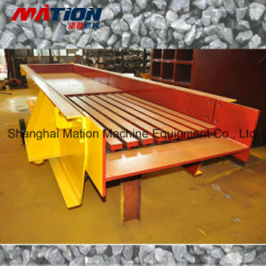China Brand Zsw Vibrating Stone Pallet Feeder pictures & photos
