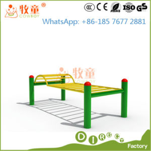 Park & Community Outdoor Gym Equipment Single-Unit Sit up Trainer pictures & photos