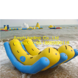 Inflatable Seesaw/Water Seesaw for Aqua Park