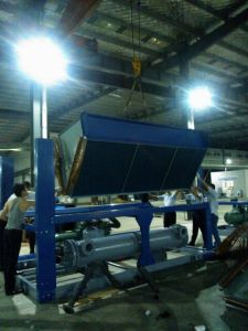 Air Cooled Screw Style Chiller for Air Conditioner pictures & photos