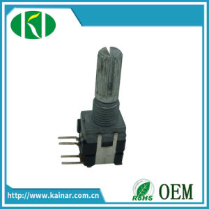 Factory Precision Rotary Switch with 0/2/3/4/20 Click Khx-2 pictures & photos