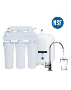 Hot Selling 5 Stage 50g Reverse Osmosis Water Filter pictures & photos