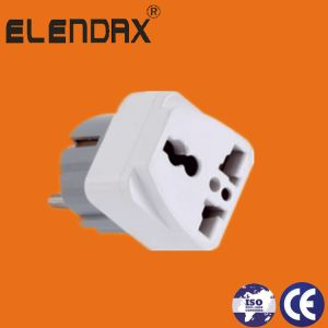 Universal Plug Adapter (P7045) pictures & photos