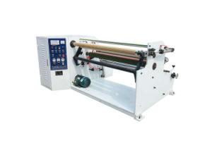 Single Shaft Rewinding Machine pictures & photos