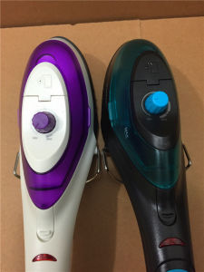 Travel Steam Iron with Brush pictures & photos