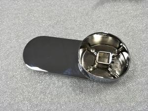 Watermark Ceramic Cartridge Single Function Round Bath Mixer (HD543) pictures & photos