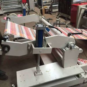 Horizontal Paper Slitting and Rewinding Machine pictures & photos